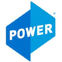 Power logo icon