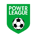 Powerleague logo icon