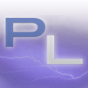 Power Line logo icon