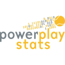 Power Play Stats LLC logo