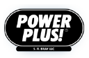 Power Plus logo icon