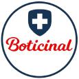 BOTICINAL POWERSANTÉ Logo
