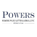 Powers Law Firm logo icon