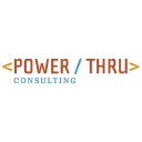 PowerThru Consulting Logo