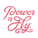 Power To Fly logo icon