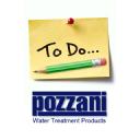 Pozzani Pure Water Online Store logo icon