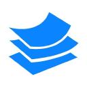 PPTshuffle logo