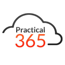 Practical 365 logo icon