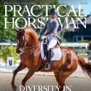 Practical Horseman logo icon