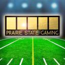 Prairie State Gaming logo