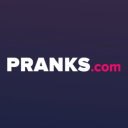Pranks logo icon