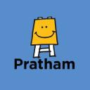 Pratham logo icon
