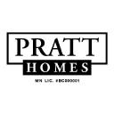 Pratt Homes-logo
