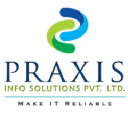 Praxis Info Solutions on Elioplus