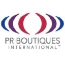 Pr Boutiques Int'l. logo icon