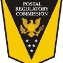 Postal Regulatory Commission logo icon