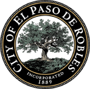 City Of Paso Robles logo icon