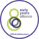 Pre School Learning Alliance logo icon