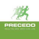 Precedo Healthcare Services - Send cold emails to Precedo Healthcare Services