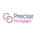 Precise Mortgages logo icon