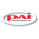 Precision Associates Company Logo