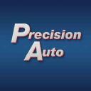 Precision Auto Inc logo