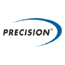 Precision logo icon