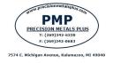 Precision Metals Plus logo