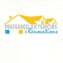 Preferred Exteriors & Renovations Inc logo