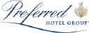 Preferred Hotels logo icon