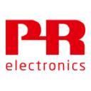 Pr Electronics logo icon