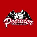 Premier Volleyball Club logo