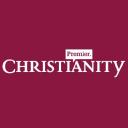 Premier Christianity logo icon