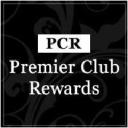 Premier Club Rewards logo icon