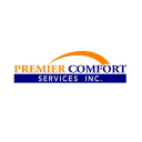 Premier Comfort Services Inc logo