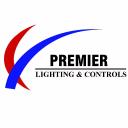 Premier Lighting & Controls logo