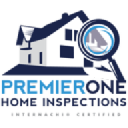 PremierOne Home Inspections LLC logo