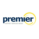 Premier Support Services logo icon