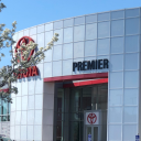 Premier Toyota logo