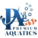 Premium Aquatics logo icon