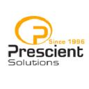 Prescient Solutions logo icon
