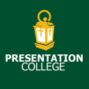 Presentation College logo icon