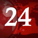 Press24 logo icon