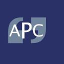 "Australian Press Council"" On The Copy logo icon"