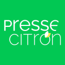 Presse Citron logo icon