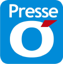 Presse Ocean logo icon