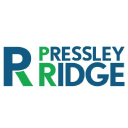 Pressley Ridge logo