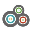 Press Rush logo icon