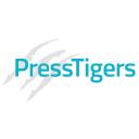 PressTigers logo