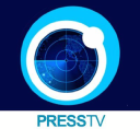 Press Tv logo icon
